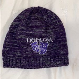Kids Theatre Geek Beanie